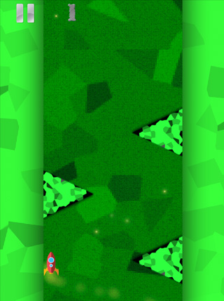 Space Dash screenshot 1