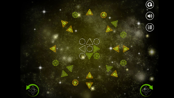 Space Mandala screenshot 0