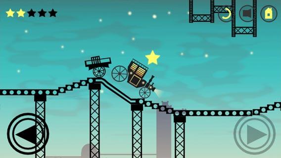 Steam Trucker screenshot 1