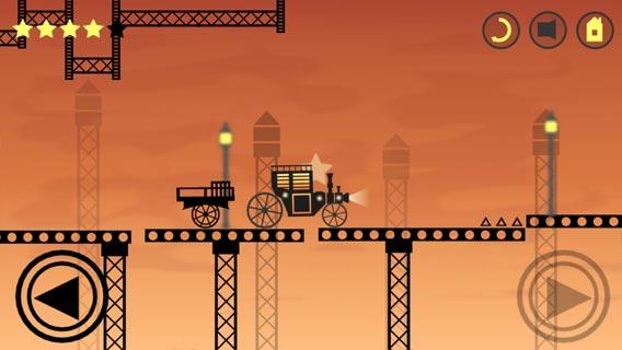 Steam Trucker screenshot 2