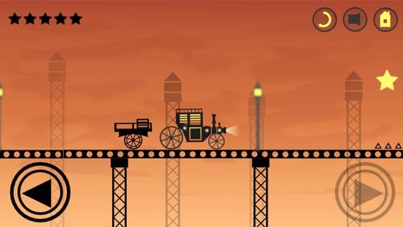 Steam Trucker screenshot 3
