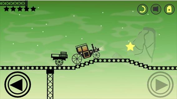 Steam Trucker screenshot 4