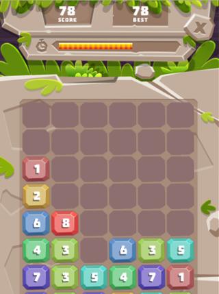 Stone Merge screenshot 1