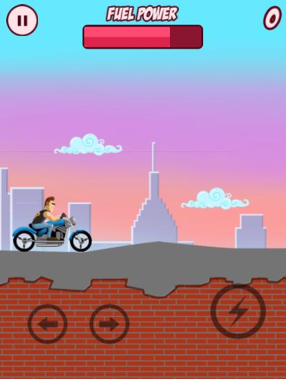 Stud Rider screenshot 1