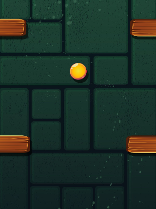 Temple Ball Challenge screenshot 0