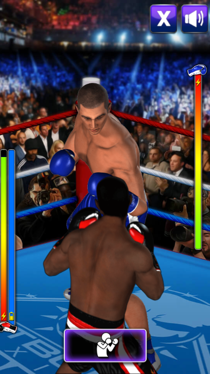 Ultimate Boxing screenshot 1